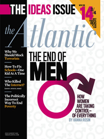 The Atlantic (July/August 2010)
