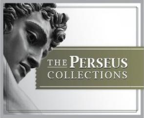 Free Perseus Books for Logos 4.3