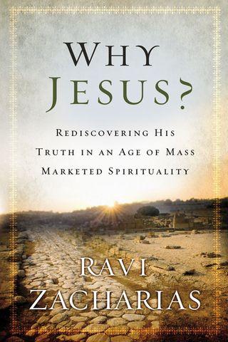 Why Jesus? (RZIM Link)