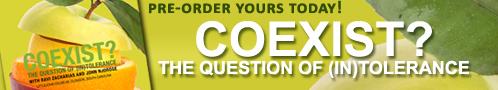 Coexist? The Question of (In)tolerance: Clemson University Open Forum