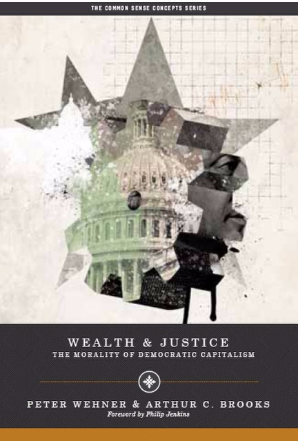 Wealth & Justice