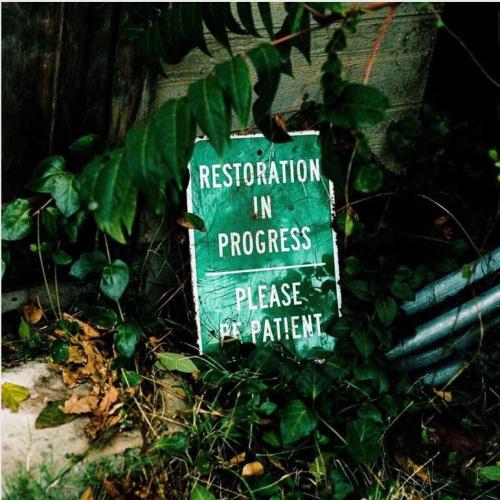 Restoration (iTunes)