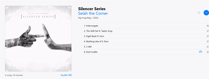 Silencer Series